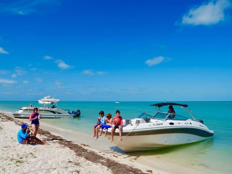 Sandbars Key West